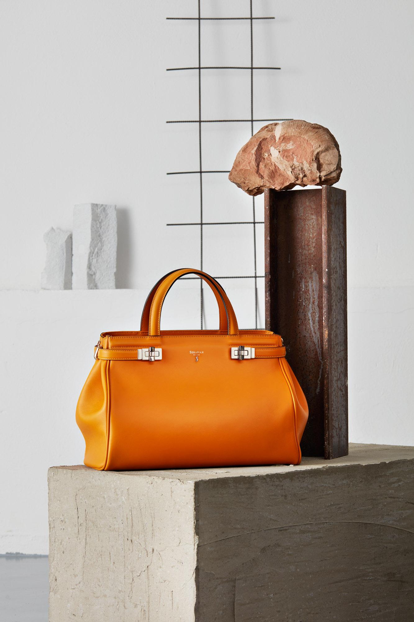 SERAPIAN BAGS